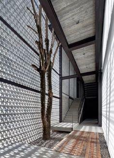 Frida Escobedo | La Tallera Siqueiros Gallery, Mexico