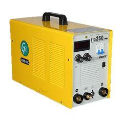 GB TIG 250 MOSFET Welding Process, Welding Machine, Amp, Online Shopping, Net Shopping, Welding Set