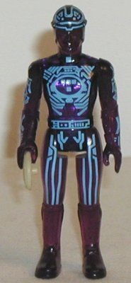 Tron Toys #vintage #collectibles #scifi