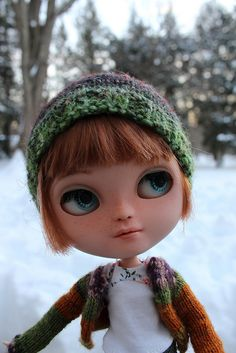 Icy Doll Beatrice