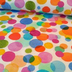 Colourful Circles jersey
