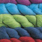 2. Gloss Lace Yarn - favorite summer yarn