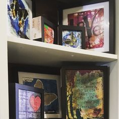 My art is on display at a shop in Wake Forest, NC. Soon you can purchase tables of my originals, so you can print any size you would like. Notecards of collections and new website and newsletter are coming soon! Be sure to like my shop to stay in touch!
