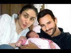 Kareena Kapoor Khan and Saif Ali Khan blessed with baby boy? Saif Ali Khan, Kareena Kapoor Khan, News Update, Blessed, Baby Boy, Youtube, Youtube Movies