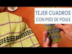 💡Ideas y Consejos para Tejer fácil y bien ➽ Playlist de videos de Lucila - YouTube Knit Crochet, Crochet Hats, Arm Warmers, Knitted Hats, Gloves, Knitting, Blog, Youtube, Ideas