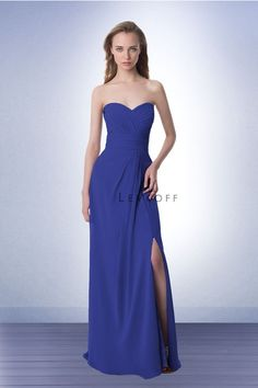 Bridesmaid dress Brand : Bill Levkoff Style : 989 Price : $148 , Bridesmaids.com