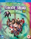 Prezzi e Sconti: #Suicide squad 3d (includes 2d version)  ad Euro 19.89 in #Warner home video #Entertainment dvd and blu ray