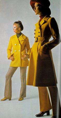 Photo by David Bailey. 1969 Fashion, 60s And 70s Fashion, Mod Fashion, Fashion Models, Vintage Fashion, Vintage Outfits, 1960s Outfits, Fashion Illustration Vintage, Illustration Mode