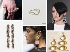 Jewelry Fashion Trends 2017   Italian Fashion Jewelry Trends 2017 (10)   Trendy Mods.Com #italianfashiontrends