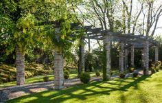 Linehan Construction House Restoration and Renovation - Ashgrove House, Glanmire, Cork Conservation, Cork, Craftsman, Restoration, Sidewalk, Building, Plants, Projects, House