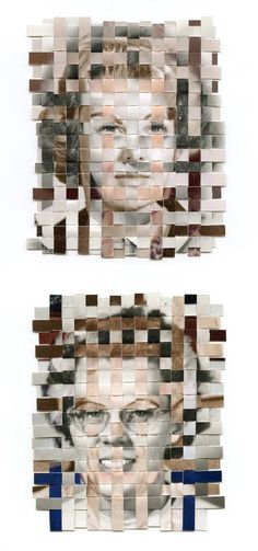 Greg Sand 3 photos of subject woven together