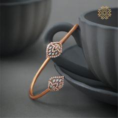 Gold Bangles Design, Gold Earrings Designs, Gold Jewellery Design, Bracelet Designs, Gold Bangle Bracelet, Diamond Bangle, Diamond Jewellery, Diamond Bracelets, Diamond Earrings