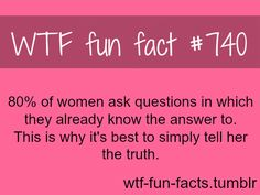 women facts MORE OF WTF-FUN-FACTS are coming HERE funny and weird facts ONLY
