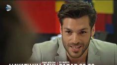 Hayatımın Aşkı 2. Bölüm Fragmanı - Yeni Bölüm 22 Mayıs Pazar Kanal D'de
