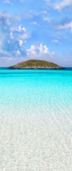 Ses Illetes Beach, Formentera, Spain