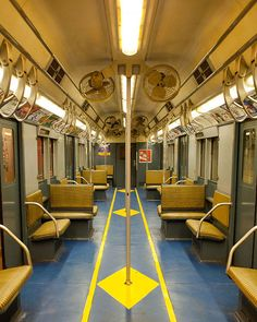 Vintage New York Subway photo New York Photography  by pixamatic, $30.00
