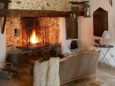 Ultimate French Coziness….Provence Mon Amour