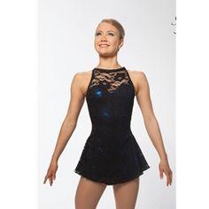 Brad Griffies Figure Skating Dress Style 1723 | Figure Skating Apparel | Style 1723 | Brad Griffies | Discountskatewear.com