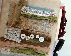 Rebecca Sower Art Journal