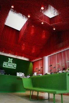 Retail Design   Store Interiors   Shop Design   Visual Merchandising   Retail Store Interior Design   Munich / Dear Design