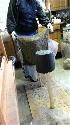 Vaser i beton del 2