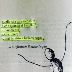 Poetry Quotes, Book Quotes, Words Quotes, Italian Words, Italian Quotes, Literature Quotes, Love Phrases, Tumblr Quotes, Picture Quotes