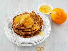 Joko, Pancakes, Breakfast, Ethnic Recipes, Ideas, Breakfast Cafe, Pancake, Thoughts, Crepes