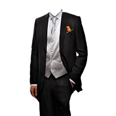 Lounge black and white suit and tie PNG and PSD Black And White Suit, Black Bow Tie, Black And White Background, White Suits, Formal Suits, Suit And Tie, Photomontage, Black Backgrounds, Vector Free