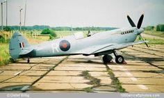 Supermarine 365 Spitfire PR.Mk.XI