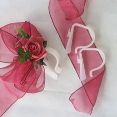 BOW HOOK FOR Chairs - $9.00 for a dozen