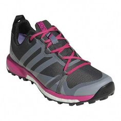 8611d02053bea5 Women s adidas Terrex Agravic GORE-TEX Trail Running Shoe Running Shoes   trailrunning