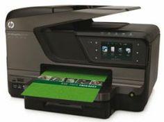 Imprimante HP Officejet Pro K8600 Plus CM750A - 191,20 € livré