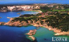 LOPAR - Rab Island, Republic of Croatia - unused, 2011