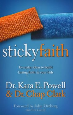 In this two-part interview, youth experts Kara Powell and Chap Clark, authors of Sticky Faith, provide practical suggestions for parents to better model their faith for their kids and emphasize a personal relationship with Jesus Christ.
