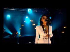Lianne La Havas - Gone (2012 Barclaycard Mercury Prize Awards Show)