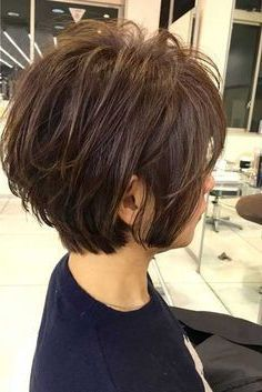 43 Trendy And Easy Short Hairstyle For Prom And Work For Fall And Winter Haircut 40 Modern Short Hairstyles Older Women Hairstyles Short Hair Styles Easy