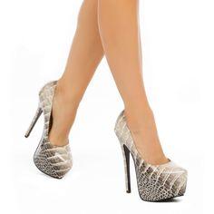 Tichina - ShoeDazzle