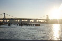doitbutdoitnow - 5 TIPPS FÜR DEINEN URLAUB IN NEW YORK - Williamsburg Bridge