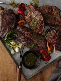 Flannery Beef - Grill Lovers Steak Pack