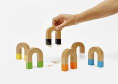 Horseshoe Magnet — Areaware