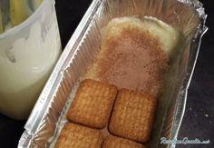 Aprende a preparar postre de Milo con esta rica y fácil receta. El postre de Milo es un postre muy rico, hecho a base de las famosas galletas Ducales, chocolate Mil...