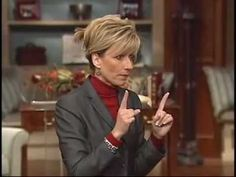 When you mess with me and are mean to me you are messing with MY God!  Beth Moore - Loving Difficult People - 2/6