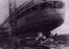 """""""The Soviet hospital ship, the Armenia, was torpedoed and sunk by the Nazis in November 1941. It was one of the worse [sic] maritime disasters in history. All but eight of the 7,000 passengers perished on a ship designed for not more than a thousand. A comparatively modest 1,514 died on the Titanic (1912) and 1,198 on the Lusitania (1915) yet the sinking of the Armenia is all but lost to history."""""""