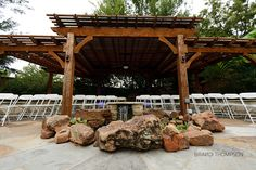 Stone Creek Terrace - Frisco, TX - Brandi Thompson Photography – DFW #Wedding Venues