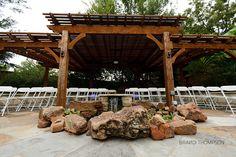 Stone Creek Terrace - Frisco, TX - Brandi Thompson Photography – DFW #Wedding Venues