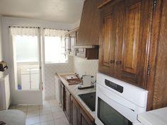 A vendre appartement  au calme T3/4 Carnoux bel environnement, dans résidence fermée + cave