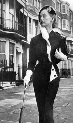 1952, Vogue