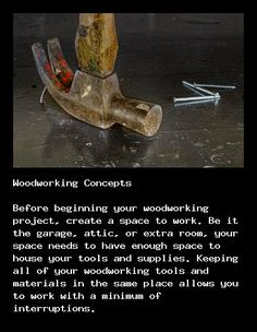 Learn how to run a woodworking business at http://underwoodworking.net