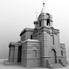 3d model sculptures cartoon design - Google Search