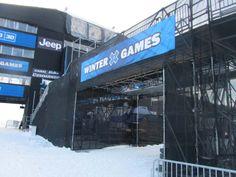 2012 Winter X-Games
